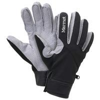 Black Marmot XT Gloves Mens