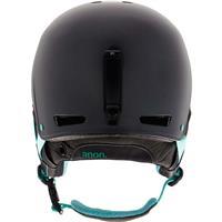 Black Mist Anon Lynx Helmet Womens