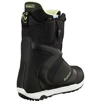 Black / Multi Burton Mint Snowboard Boots Womens