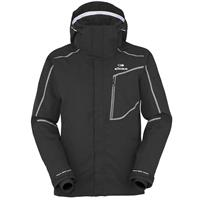 Black Noir Eider Val Gardena Jacket Mens