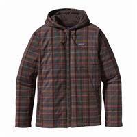 Patagonia Box Quilt Jacket Mens