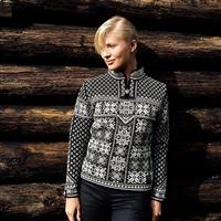 Dale of Norway Peace Sweater Womens