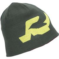 Black Olive Ride Logo Reversible Beanie
