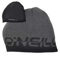 Black Out Oneill Reversible Corporate Beanie Boys