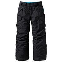 Black Patagonia Go Snow Pant Girls