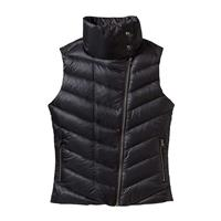 Black Patagonia Prow Vest Womens