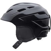 Black Pearl Sans Giro Decade Helmet Womens