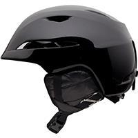 Black Pearl Sans Giro Lure Helmet Womens