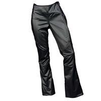 Black Pearl Spyder Slalom Softshell Pant Womens