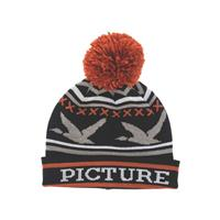 Picture Organic Clothing Duck Beanie - Men's - Black