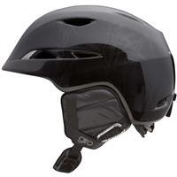 Black Pine Needles Giro Lure Helmet Womens