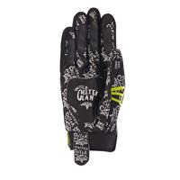 Black Pop Celtek Echo Glove Mens