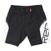Black RED Impact Shorts Kids