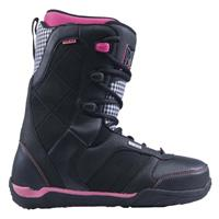 Black Ride Donna Snowboard Boots Womens