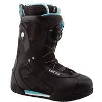 Black Ride Sage Boa Snowboard Boot Womens