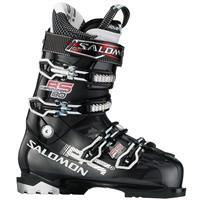 Black Salomon RS80 Ski Boots Mens