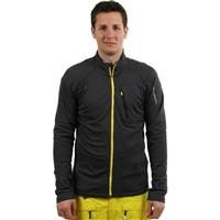 Black Salomon XA Midlayer Mens