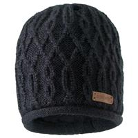 Screamer Positano Beanie - Women's - Black