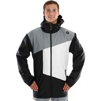 Black Sessions Truth Jacket Mens
