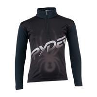Black Spyder Mini Mystic Bug Dry Web T Neck Boys