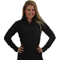Black Spyder Precious T Neck Womens