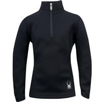 Spyder Valor Half Zip Core Sweater Girls