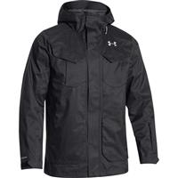 Under Armour CGI Agna Hooded Shell - Men's