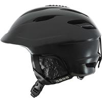 Black Tapestry Giro Sheer Helmet Womens