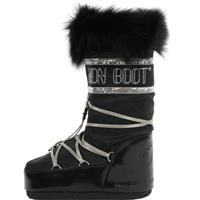 Black Tecnica Glamour Moon Boots