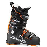 Black Tecnica Mach1 100 MV Ski Boots Mens