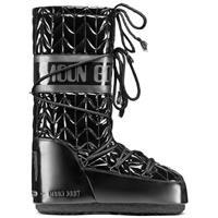Black Tecnica Royale Moon Boots