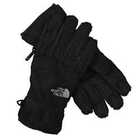 Black The North Face Denali Thermal Glove Womens