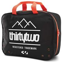 Black ThirtyTwo Duffle Boot Bag Mens