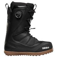 Black ThirtyTwo Session Grenier Snowboard Boots Mens