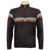 Black / Torrero / Off White Dale Of Norway Calgary Sweater Mens