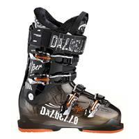 Black Trans / Orange Dalbello Viper Surge Ski Boots Mens