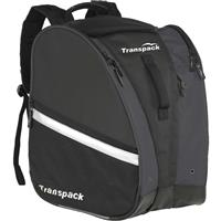 Black Transpack TRV Pro Ski Boot Bag