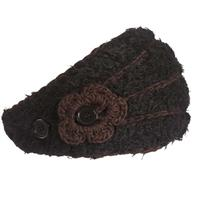 Turtle Fur Flora Headband - Women's - Black