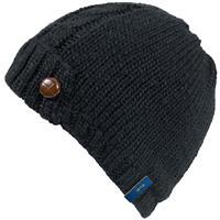 Black Turtle Fur Portlandia Hat Womens
