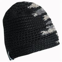 Black Turtle Fur Sketchy Hat