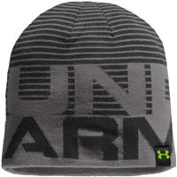 Under Armour Overlap Reversible Beanie