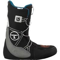Black / White Burton Bootique Snowboard Boots Womens