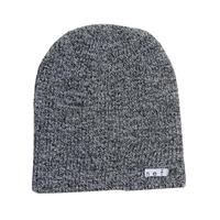 Black / White Neff Daily Heather Beanie