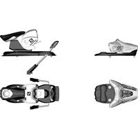 Black / White Salomon C5 Binding Youth
