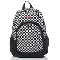 Black / White Vans Van Doren Backpack
