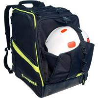 Black/Yellow Electric Transpack Heated Boot Pro Backpack