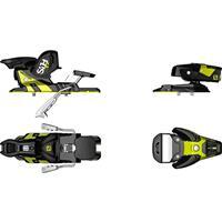Black / Yellow Salomon STH2 WTR Binding