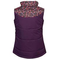 Roxy Dice Vest - Women's - Blackberry