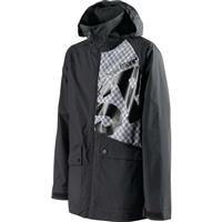 Blackout Special Blend Beacon Insulated Jacket Mens