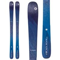 Blizzard Black Pearl 88 Skis Womens